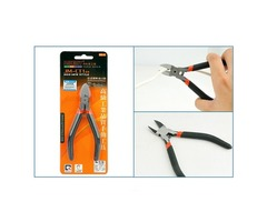 JAKEMY JM-CT1-7  5 Inch Outlet Clamp Japanese Style Plastic Nippers