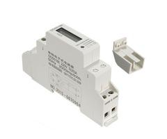 DDS5188 LCD Single Phase Meter Electricity Meter Watt Meter Din Rail Meter