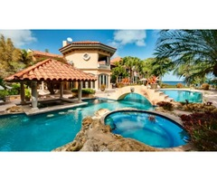 Pool Cleaning Services | Stanton Pools