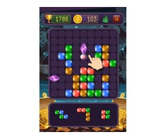Play Gems Elixir, a Puzzle Game to Get an Amazing Experience
