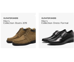 Mens shoes with heels height | free-classifieds-usa.com