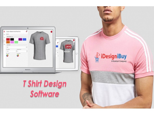 T-Shirt Design Software in Chicago | free-classifieds-usa.com