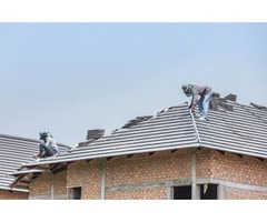 Hire Professional Roofing Contractors in New Jersey