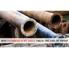Plumbers In My Area- Know About Your Pipes