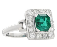 Reach Experts At Regent Jewelers To Know How To Buy Emeralds