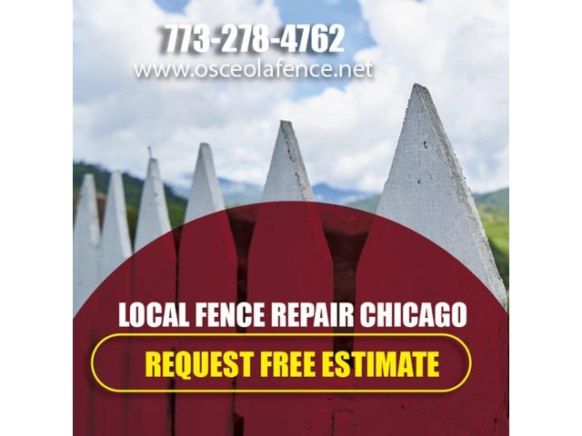 Iron railing installation   free-classifieds-usa.com