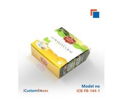 Get suiteable designs of Tea boxes wholesale
