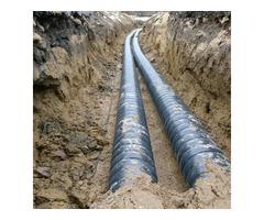 Underground Pipe Insulation