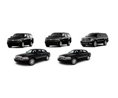 Luxury Sedan Car Service in Fort Myers |Naples Limousine