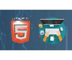 HTML5 Game Development Service – HTML5 Mobile Game Development