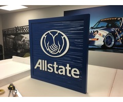 Get The Most Impressive Interior Business Signs At Kingfisher Signs & Graphics