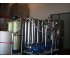 water filtration systems Waxhaw