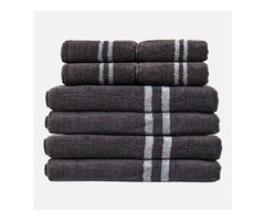 Buy Bath and Hand Towels Online