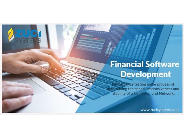 Financial Software Development | Lending Software | Zuci Systems | free-classifieds-usa.com