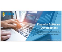 Financial Software Development | Lending Software | Zuci Systems