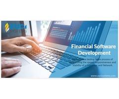Financial Software Development | Lending Software | Zuci Systems