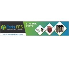 Star MFG Parts. Restaurant Equipment Parts | Food service Parts - PartsFPS