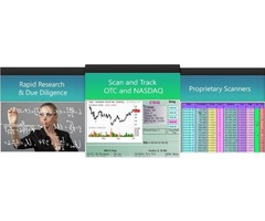 OTC Markets Stock Screener