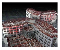 4D BIM building information modeling - Silicon Outsourcing