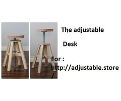 Get best up down desk at low price - Adjustable store