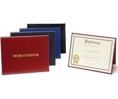 Purchase Diploma Covers, Certificate Holders, Award Holders at Less Price