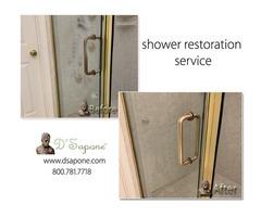 How do you Clean Frameless Glass Shower Doors?