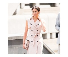 Meghan Markle Steal Her Style