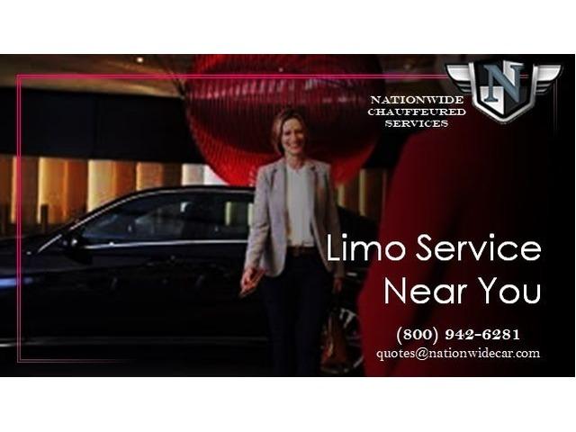 Limo Service Near You   free-classifieds-usa.com