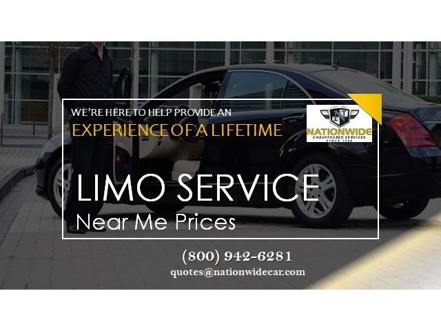 Limo Service Near Me Prices | free-classifieds-usa.com