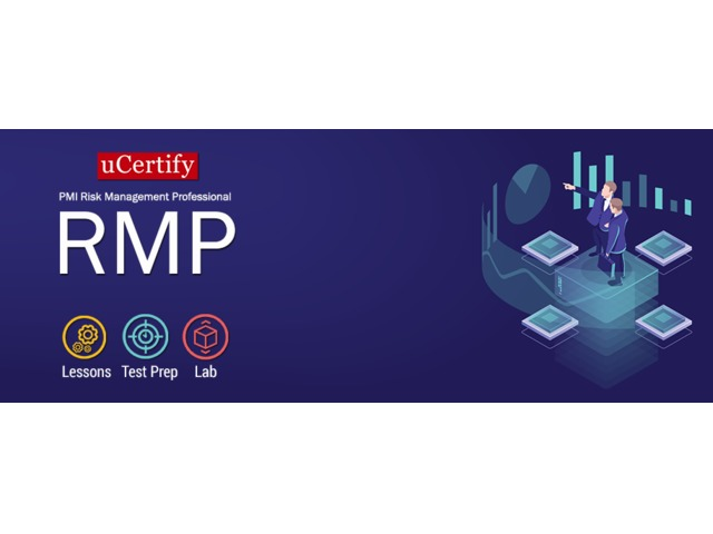Prepare For PMI RMP Certification With uCertify | free-classifieds-usa.com