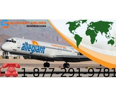 Allegiant Airlines Toll Free Number for Quick Customer Help
