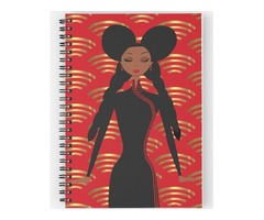 Get Brand New Wholesale Spiral Notebooks, Sewn Journals, Custom Hardcover Notebooks