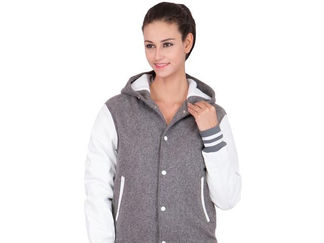 Varsity Jackets- A New Fashion Trend   free-classifieds-usa.com