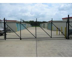 Fairway Mini  Storage Unit   Alvin, Texas