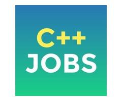C++ Developer jobs in Houston TX
