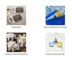 Shop Best Bridal Shower Favors Online