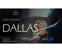 Limo Service Dallas Company