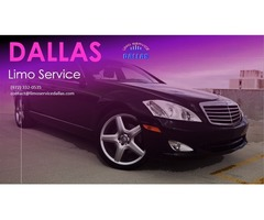 Dallas Limo Service