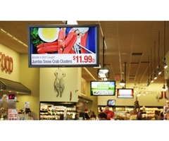 Grocery & Retail Store Signage Solution | free-classifieds-usa.com