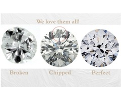 Speak With The Experts To Know How To Sell A Diamond