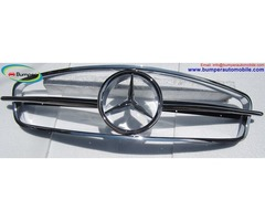 Mercedes W190SL Front Grille (1955-1963)