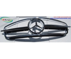 Mercedes W190SL Front Grille (1955-1963) | free-classifieds-usa.com
