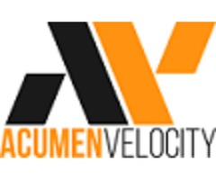 Acumen Velocity | Digital Marketing Agency