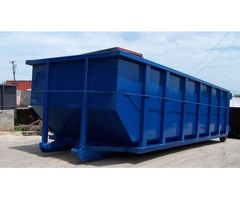 Best Reasons to Hire Dumpster Rental