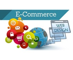 Ecommerce Web Development Baltimore, Maryland, USA