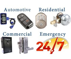 24-Hr Locksmith Dispatch Service | Open 24/7 - Call Us Now‎