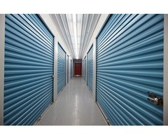 How to Organize Your Storage Unit for Ease of Access | El Camino Self Storage