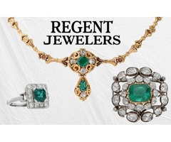 Reach The Experts To Sell Emerald Jewelry