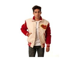 cheap Letterman jackets  - The First Choice of Every Youngster
