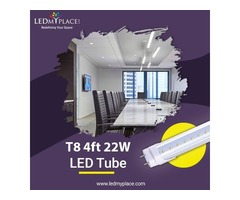Grab the Offer and Buy T8 4ft 22w LED Tube Light Now
